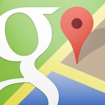 學校位置 Google Map